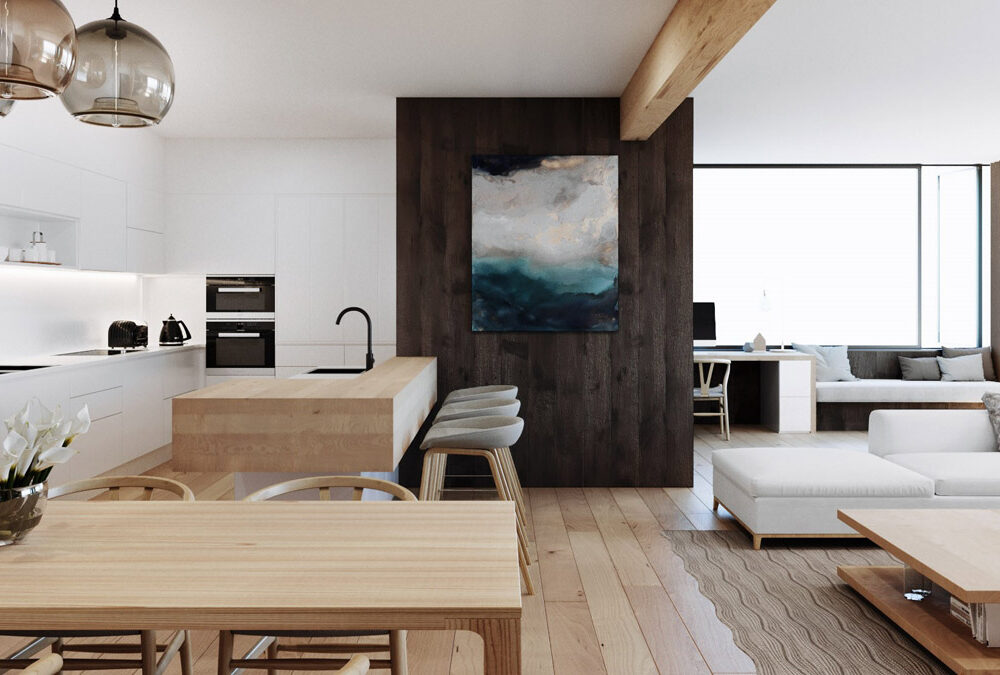 Clearwater Quays Interiors