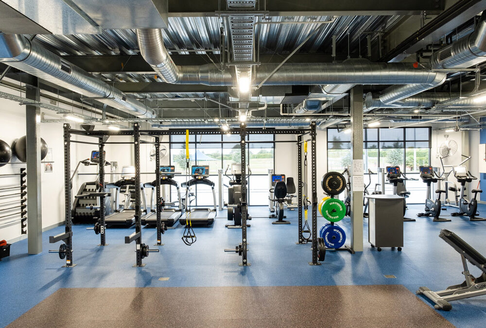 Hawkes Bay Multisport and Community Centre