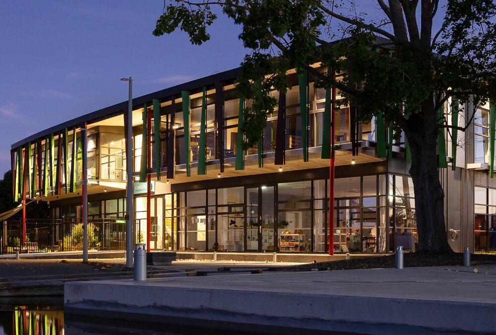 Huapai Vine Commercial Centre