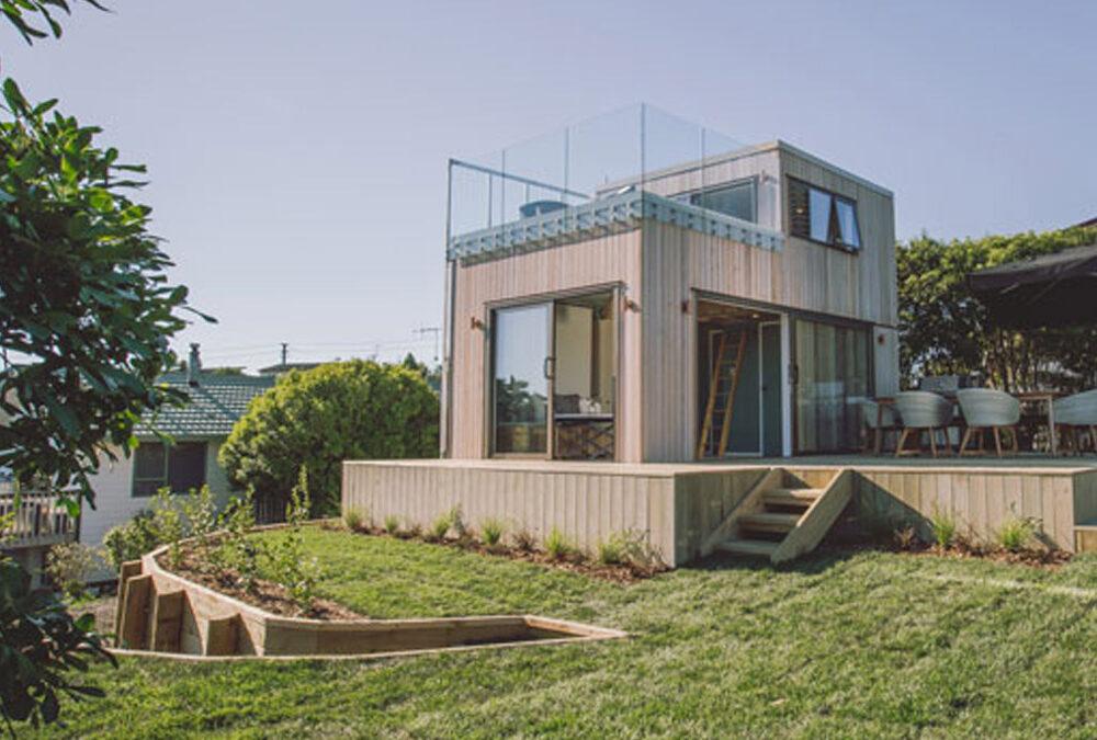 Mitre 10 Tiny House